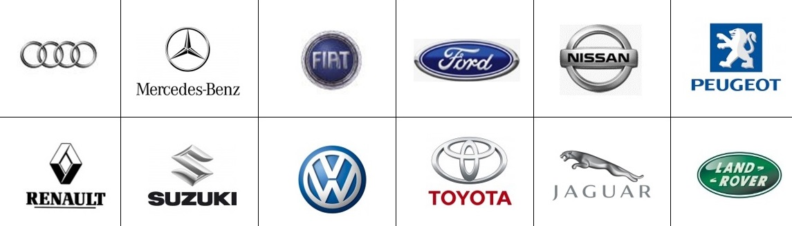 Magna firmy
