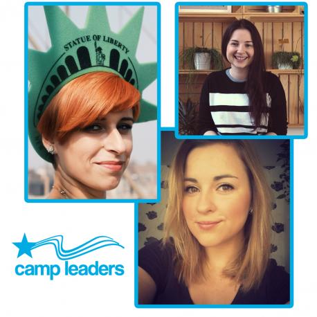 Camp Leaders Slovakia