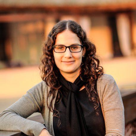 Zuzana Jankechová