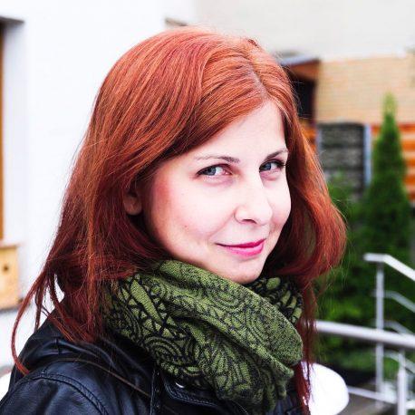 Martina Slováková