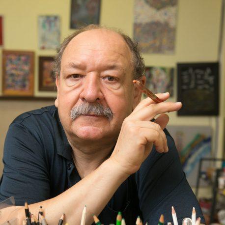 Daniel Hevier
